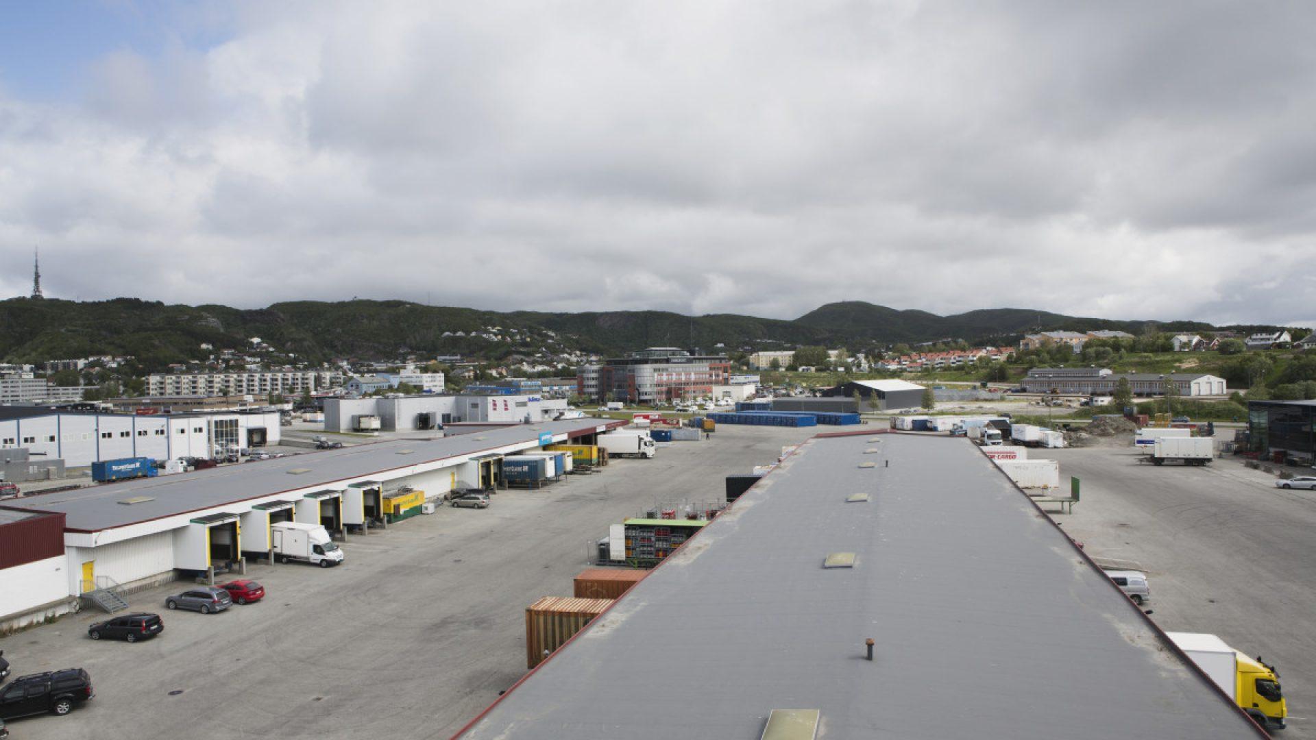 Bodøterminalen